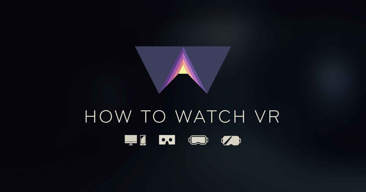 Within: How To Watch